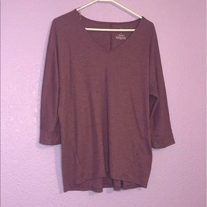 Sonoma size large top